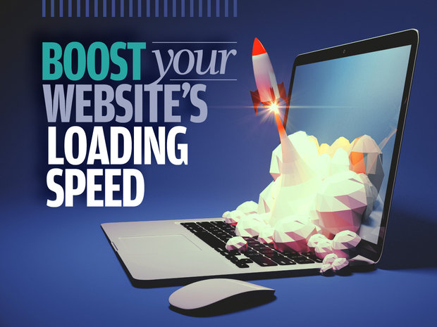 Boosting the Webpage Loading Speed