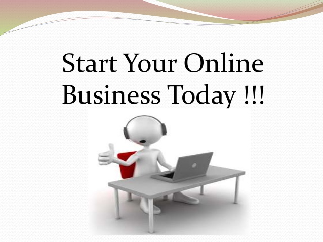 start-your-online-business-today