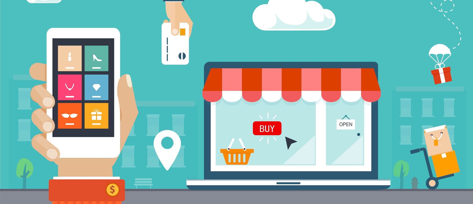 e commerce multi Multiple choice questions: set a try the following questions to test your understanding of this chapter once you have finished, click on the 'submit answers for grading' button to get your results.